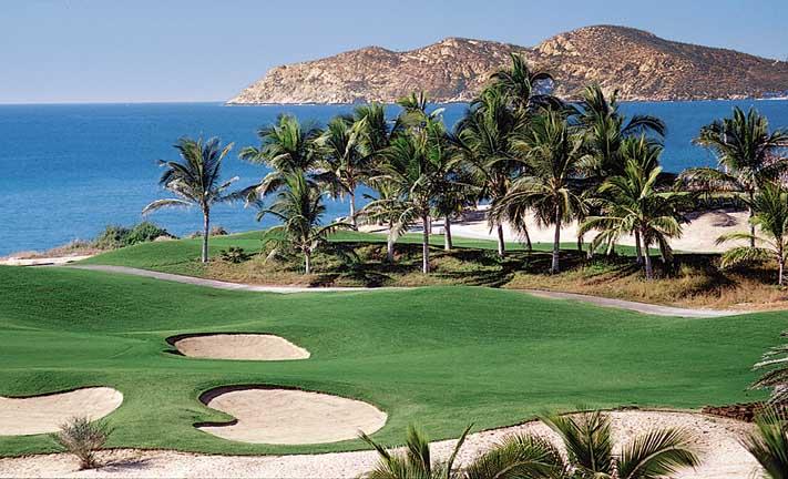Club de Golf Los Lagos, Sonora, Mexico